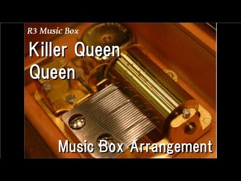 Killer QueenQueen  Box