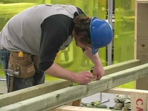 Carpenter | Careers in Construction