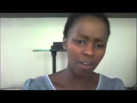 Au Pair/Host Parent Relationship: Tumelo Khoza | Au Pair Experiences