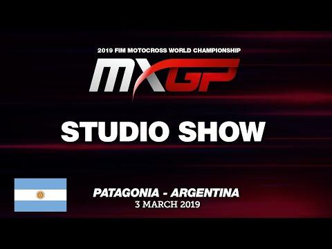 Studio Show of Patagonia - Argentina 2019