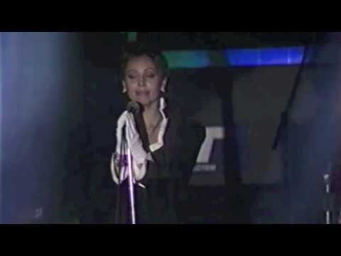 Izabela Trojanowska /Budka Suflera /Interview/Jan Borysewicz/  live 1994 Jubileusz Budki Suflera