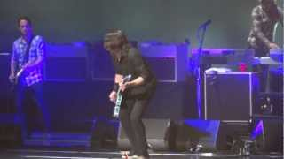 Foo Fighters The Pretender My Hero Verizon Center DC 11/11/11