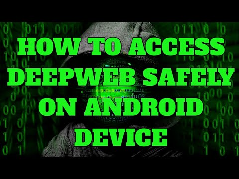 How to access deep web on android easy and safe 2018 youtube how to access deep web on android easy and safe 2018 ccuart Choice Image