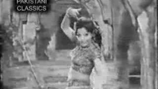 Ager tum mil jao (Zeher, copied song), original