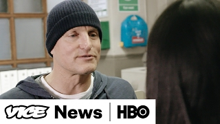 In Reel Time  VICE News Tonight on HBO (Full Segment)