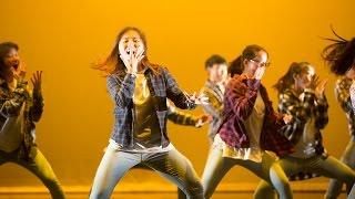 Dance Uncensored 2017 - Papayas