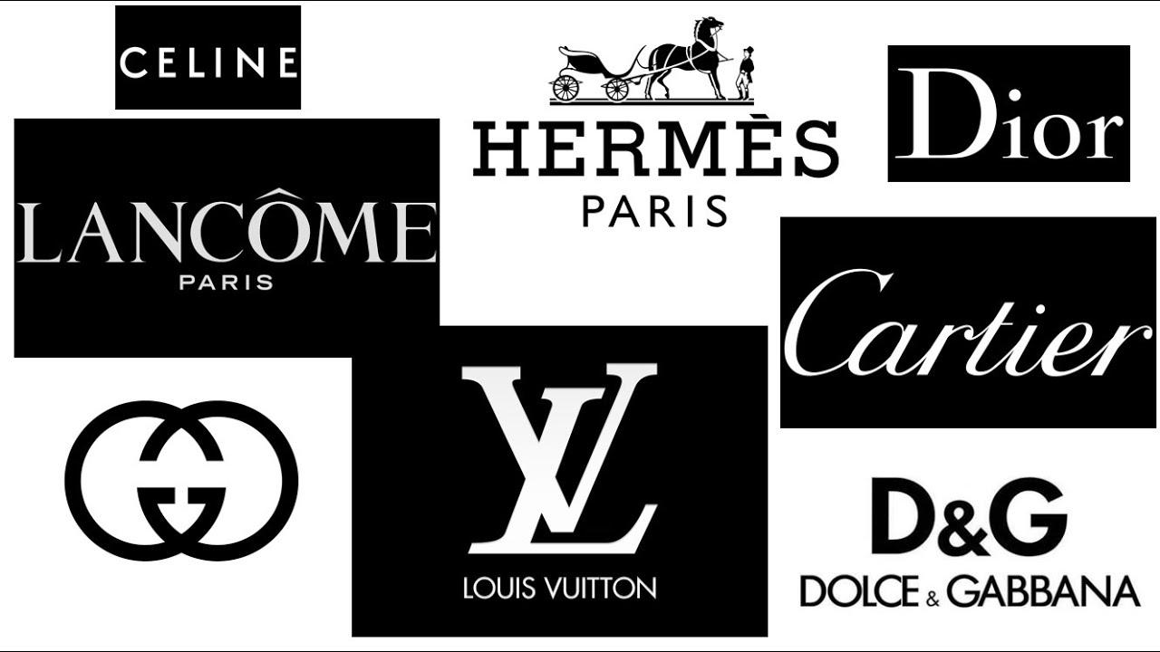 Pronounce 30 Hardest Fashion Brands Names Correctly Youtube