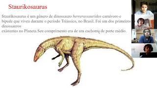 101   Dinossauros e suas teorias