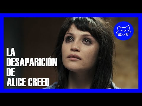SIEMPRE RECOGER LA BALA ||| LA DESAPARICIÓN DE ALICE CREED