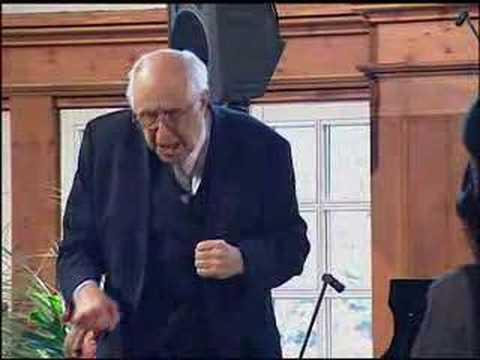 Rostropovich Masterclass Cello Kronberg Academy     Dvorak