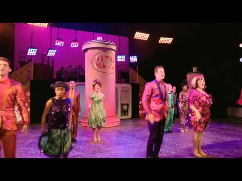 Hairspray the Musical  UK Tour  ATG Tickets
