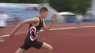 В Харькове прошел командный чемпионат Украины по легкой атлетике