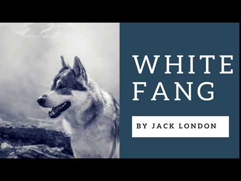 White Fang By Jack London - Complete Audiobook