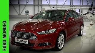 Ford Mondeo Review(Watch our review of the 2015 Ford Mondeo. http://www.testdriven.co.uk/2015-ford-mondeo-review/ Don't forget to subscribe to have our videos delivered to you ..., 2015-01-20T09:30:38.000Z)