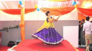 Wedding Video Haldi Night Mauritius