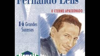 Fernando Lelis O Eterno Apaixonado Álbum Completo