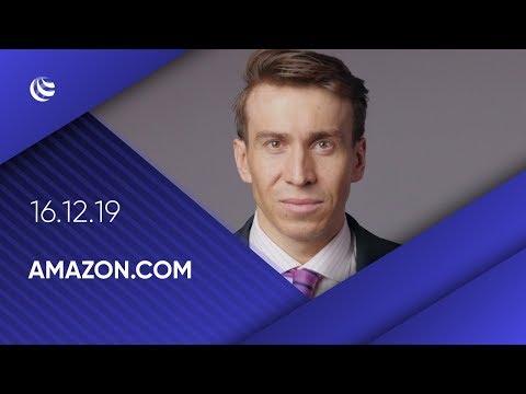 Amazon.com – крупнейшая в мире площадка интернет-торговли