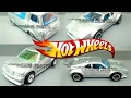 New Hot Wheels Prototypes: Mercedes-Benz, BMW M1, And Ford Truck!