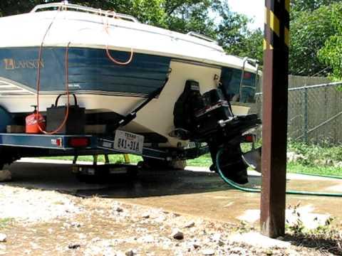1994 Larson SEi 194, Frankfort Michigan - boats.com
