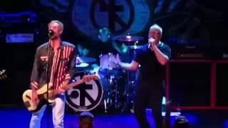 "Bad Religion - ""Best For You"" (live) Irving Plaza"