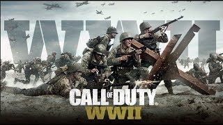 Call of Duty: WWII Walkthrough Gameplay Part 1 - Normandy - Campaign Mission 1