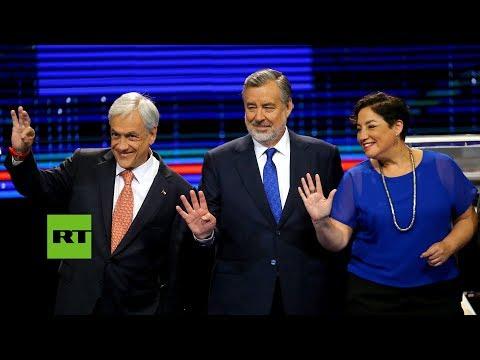 RT en Español: Chile se cita con las urnas este domingo para elegir presidente y Parlamento