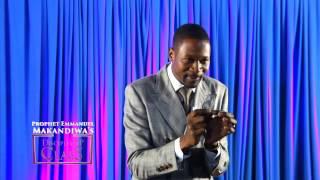 Prophet Emmanuel Makandiwa - Discipleship Class 1