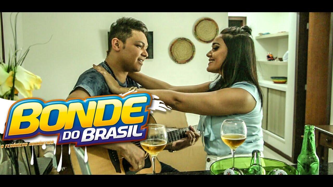 ALÔ TAXISTA - CLIPE OFICIAL - BONDE DO BRASIL - YouTube f871b4e240f