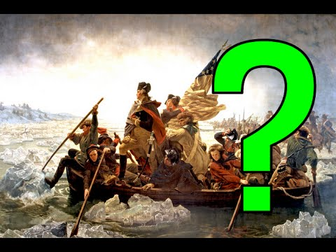 What if the United States Lost the Revolution?