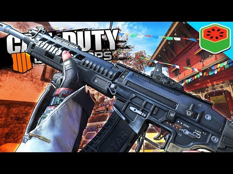 NEW Assault Rifle IS INSANE! | Black Ops 4 (Multiplayer Gameplay)