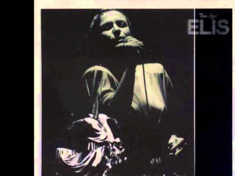 13 Elis Regina - O Que Foi Feito Deverá (Trem Azul Ao Vivo - 1981) mp3
