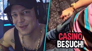 Monte trägt Jeans? 😂 Erster Casinobesuch! 😱 | MontanaBlack Realtalk