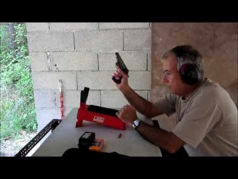 Walther-Manurhin modèle PP calibre 7,65 mm