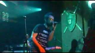 Feridun Düzağaç - Dipteyim Sondayım Depresyondayım (Jolly Joker Konseri 27.10.12)
