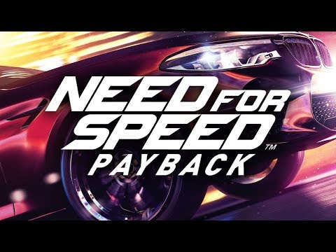 Mehr als 1500 PS 🎮 NEED FOR SPEED: PAYBACK #001