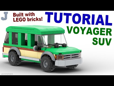 lego-voyager-suv-how-to-build-tutorial