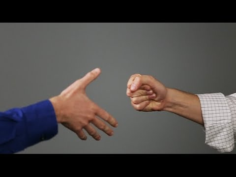 The professional fist bump youtube the professional fist bump m4hsunfo