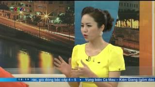 HuyMeProductions trên sóng truyền hình VTV1