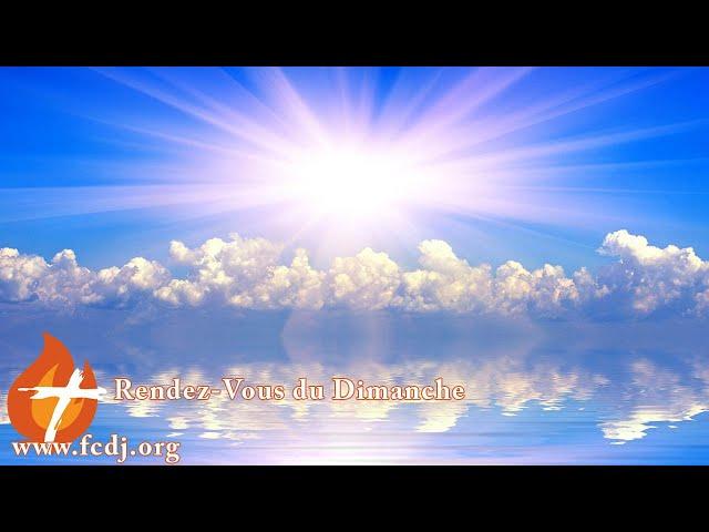 Les Cieux sont ouverts, c'est une nouvelle vie qui commence sur la terre (9 août 2020)