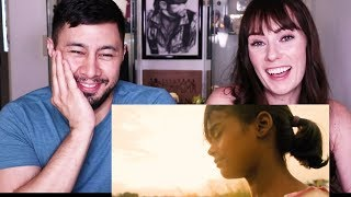 VILLAGE ROCKSTARS | TIFF | Trailer Reaction!