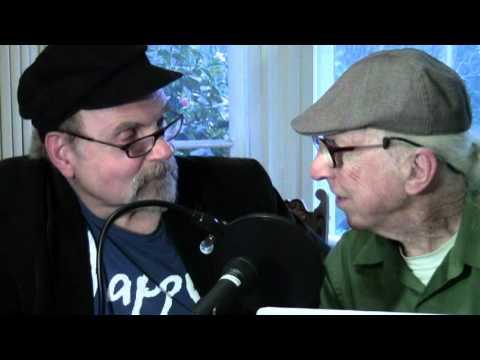Global Alliance Radio- World Citizen Radio with Garry Davis  Guest: Filmmaker Arthur Kanegis