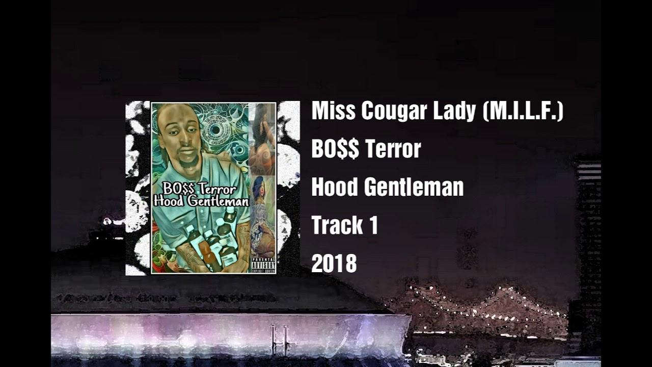 Miss Cougar Milf