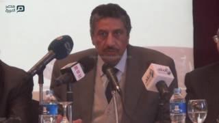 مصر العربية   نقيب العلميين :نحتاج الى مشاركة شعبية للحفاظ على مياه النيل