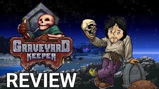 Graveyard Keeper: Full Review! (Jon