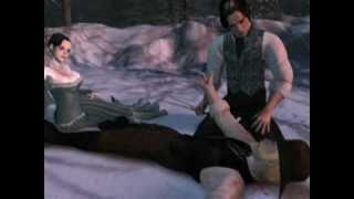 Dracula Resurrection PS1 Game Spanish intro.avi
