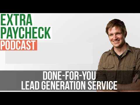 EPP 168: LinkedIn Lead Generation Secrets With Jake Jorgovan of Lead Cookie