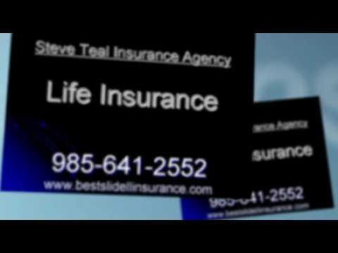 Auto Insurance in Slidell, LA