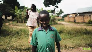Hilfe für Uganda | HandS | Werbefilm | WESTENCUT