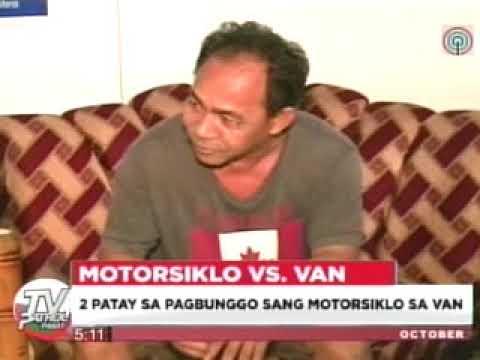 TV Patrol Panay - Oct 19, 2017