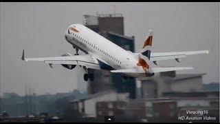 BA Cityflyer Embraer ERJ-190SR